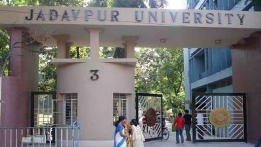 Jadavpur University receives first installment of central grant