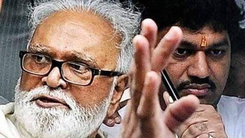 Irrigation scam: NCP leader Chhagan Bhujbal backs Ajit Pawar