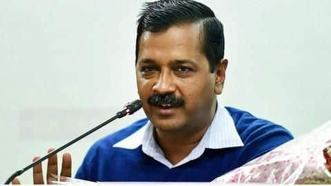 Delhi law department examining JNU sedition case: CM Arvind Kejriwal