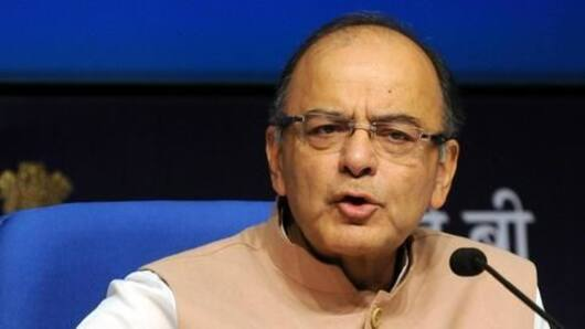 Absolutely essential to restore CBI's credibility: Jaitley