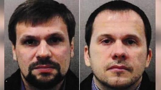 Kremlin urges Britain to share poisoning case suspicions