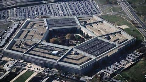 Aggressive Chinese industrial policy impacting American defense industry: Pentagon