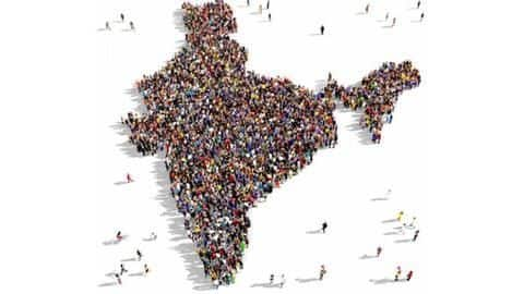 India's population grew at 1.2% average annual-rate between 2010-2019: Report