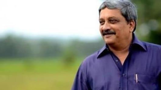 IIT-Bombay to hold condolence meet for alumnus Parrikar