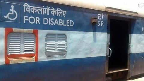 2 held for travelling in train on fake disability certificate