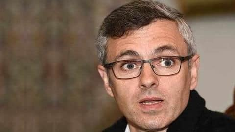 Pakistan must do soul-searching on India's legitimate concerns: Omar Abdullah