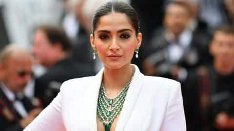 Sonam Kapoor has iodine deficiency: Here's how to prevent it
