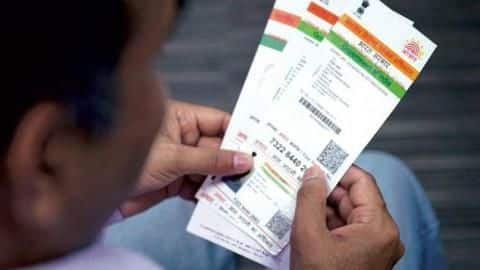 Not using your Aadhaar card? It might get deactivated