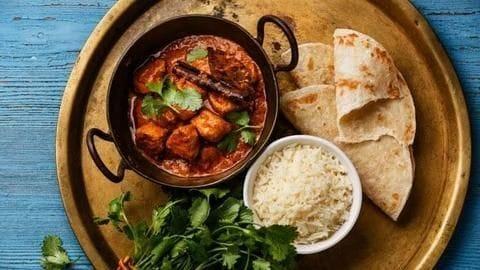 US professor calls Indian food terrible, Twitter disagrees