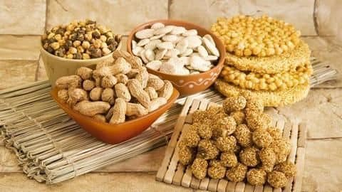 #HappyLohri: Top 6 authentic recipes to celebrate Lohri