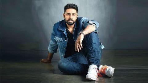 'Breathe 2': Abhishek Bachchan's series to release in June?
