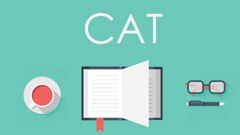 How to score 99 percentile in CAT exam