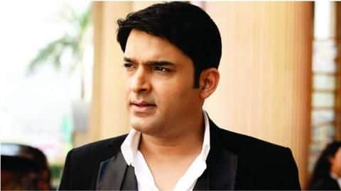 The Kapil Sharma life: Biggest controversies of India's favorite comic