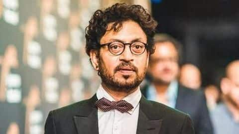 Irrfan Khan talks about struggle with illness and family support