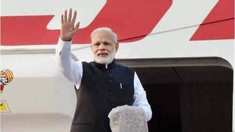 PM Modi avoids hotels, stays at airports during transit: Shah