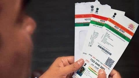 Aadhaar: Some lesser-known features you may not know about