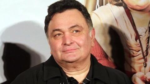 Rishi Kapoor returns to Mumbai; reveals why he was hospitalized