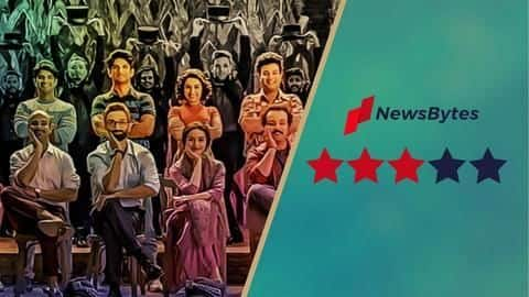 'Chhichhore' review: Sushant Singh Rajput-led film is formulaic yet fun