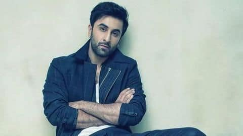 Ranbir has one release in next two years, but why?