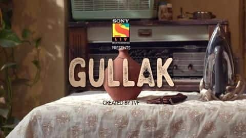 Review: TVF's 'Gullak' is totally worth your time