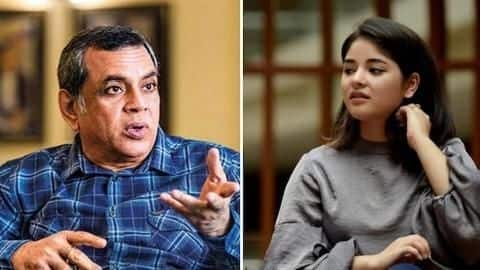 Bollywood divided over scrapping of Article 370: Who said what?