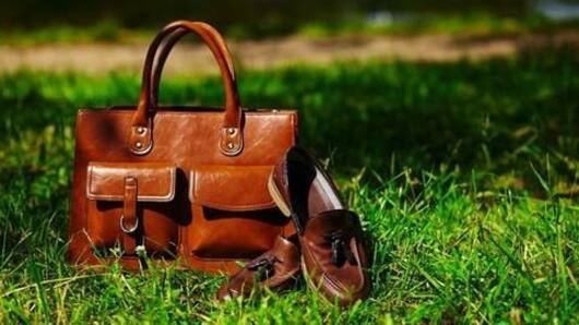 Monsoon: How to keep your leather accessories safe