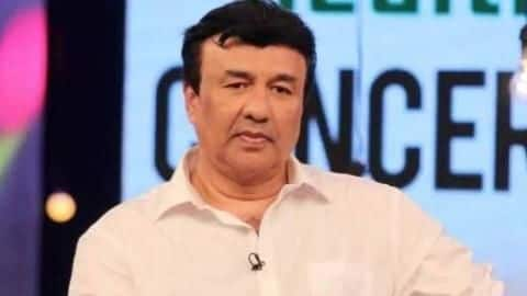 Anu Malik out of 'Indian Idol 11', makers on lookout for replacement