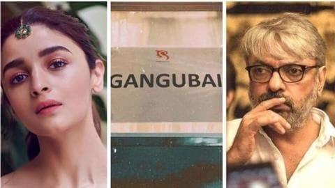 No song and dance sequences in Sanjay Bhansali's 'Gangubai Kathiawadi'?