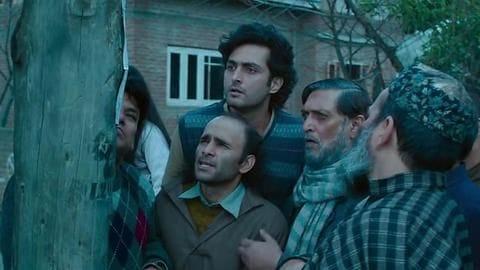 Second official trailer of Vidhu Vinod Chopra's 'Shikara' out