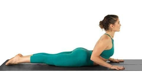 want healthy glowing skin perform these five yoga poses