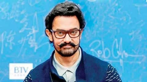 Aamir Khan: I am not the person putting money in wheat bags