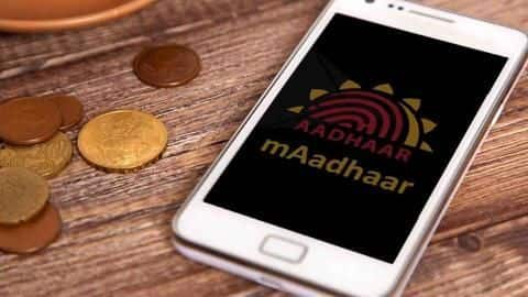 mAadhaar app: Key features, how to download/use, and more