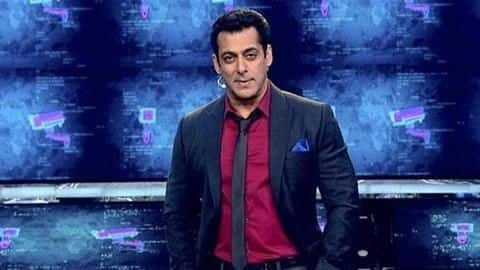 'Bigg Boss 14': Here's everything you need to know