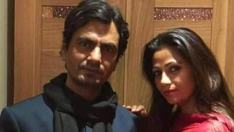Nawazuddin Siddiqui issues legal notice to wife Aaliya