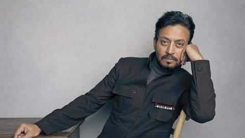 The final gifts: Two Irrfan Khan movies yet to release