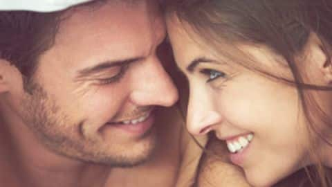 #HealthBytes: Five ways in which sex improves your health