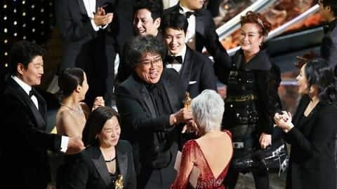 Oscars 2020: 'Parasite' wins Best Picture, and a lot more!