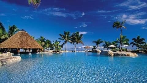 Five reasons why Fiji is worth a visit