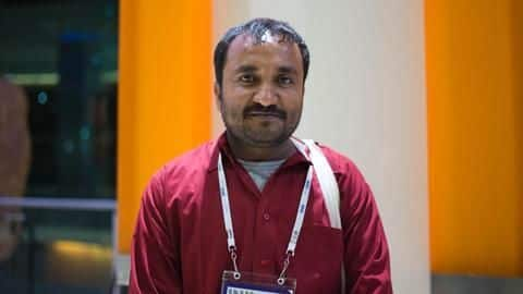 Super 30 founder Anand Kumar receives prestigious award in US