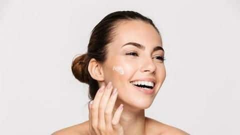 Top skin care tips to follow in your 30s
