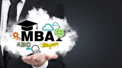 #CareerBytes: Top 5 best affordable MBA schools in India