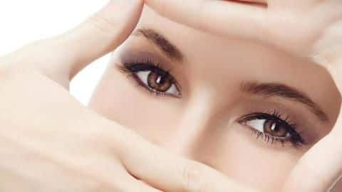 #HealthBytes: Best food-items for maintaining good eye health