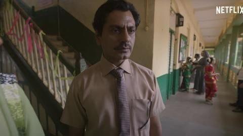 'Serious Men' trailer: Street-smart Nawazuddin in Sudhir Mishra film