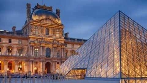 Five best museums around the world