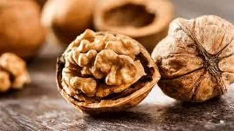 Health benefits of walnuts: Here's why you should eat them