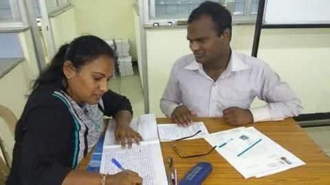 This Bengaluru woman has written 700+ exams for the differently-abled