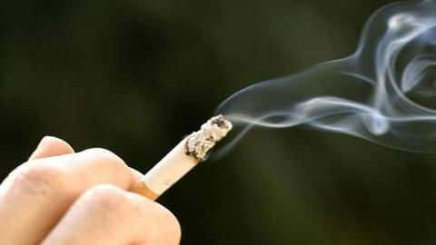 #HealthBytes: Top 5 food-items that can help you quit smoking