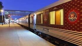 Indian Railways' Maharajas' Express: Things to know about suite bookings