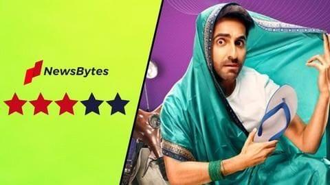 'Dream Girl' review: Ayushmann Khurrana shines in this flimsy rom-com