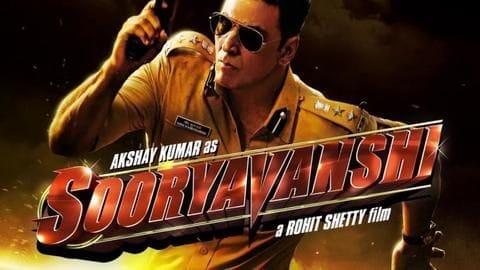 Akshay Kumar's 'Sooryavanshi' to release on a Tuesday. Here's why